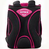Рюкзак шкільний Kite Education ортопедичний ортопедичний для першокласника з ортопедичною спинкою каркасний для першокласника з, фото 6