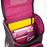 Рюкзак школьный Kite Education ортопедический ортопедический для первоклассника с ортопедической спинкой каркасный  для первоклассника с, фото 8