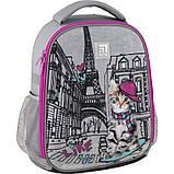 Рюкзак Kite Education каркасный 555 R |44336, фото 2