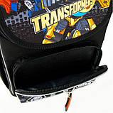 Рюкзак Kite Education каркасний 501 трансформери TF-1  44305, фото 3