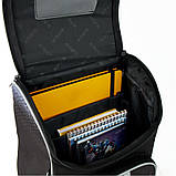 Рюкзак Kite Education каркасний 501 трансформери TF-1  44305, фото 9