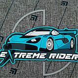Рюкзак Kite Education каркасний 501 Rider |44312, фото 4