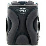 Рюкзак Kite Education каркасний 501 Rider |44312, фото 8