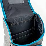 Рюкзак Kite Education каркасний 501 Rider |44312, фото 9