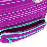 Рюкзак дошкольный фиолетовый Kite Kids 559-1 Sweet kitty  44565, фото 3