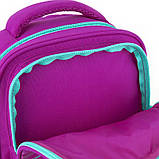 Рюкзак дошкольный фиолетовый Kite Kids 559-1 Sweet kitty  44565, фото 4