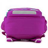 Рюкзак дошкольный фиолетовый Kite Kids 559-1 Sweet kitty  44565, фото 5