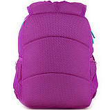 Рюкзак дошкольный фиолетовый Kite Kids 559-1 Sweet kitty  44565, фото 7