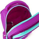 Рюкзак дошкольный фиолетовый Kite Kids 559-1 Sweet kitty  44565, фото 8