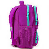 Рюкзак дошкольный фиолетовый Kite Kids 559-1 Sweet kitty  44565, фото 9