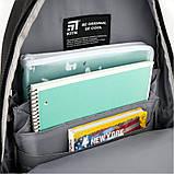 Рюкзак Kite Education 1008-1 |44495, фото 10