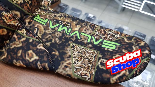 Носки для подводной охоты Salvimar KRYPSIS 3,5mm