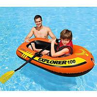 Надувная лодка Intex 58329 EXPLORER