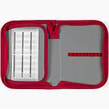 Пенал Kite на 1 отделение , 1 отворот , без наполнения 621 Хелло Китти Hello Kitty HK-1 |44976, фото 4