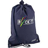 Сумка для взуття Kite 600M Rock it  44875, фото 3