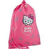 Сумка для взуття Kite 600M Хелло Кітті Hello Kitty HK-2 |44883, фото 3