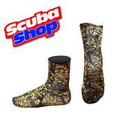 Носки для подводной охоты Salvimar KRYPSIS 5 mm
