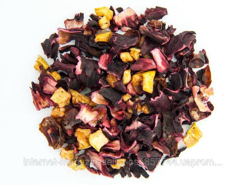 Чай фруктовый Вишневый пунш 500 г