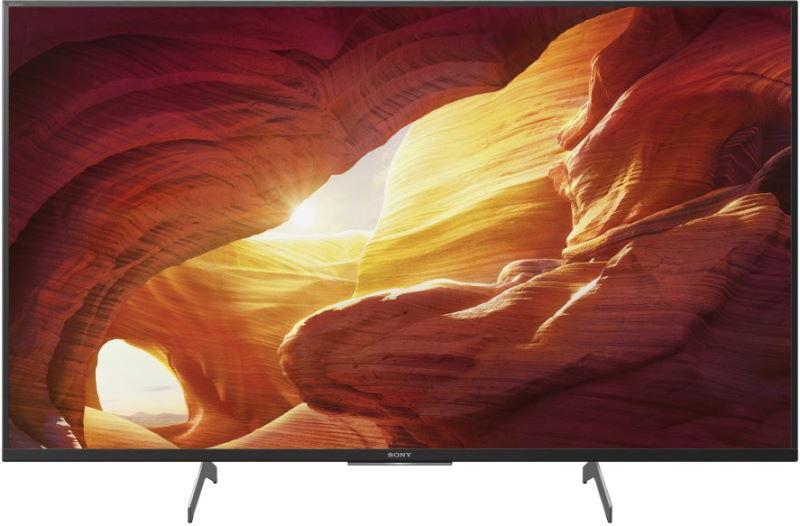Телевизор Sony KD-43XH8505