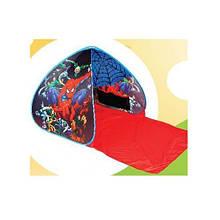Палатка детская 006 Спайдер, 73*86*142. pro
