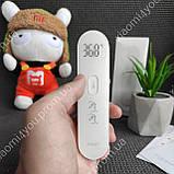 Инфракрасный беcконтактный термометр Xiaomi MiJia iHealth Thermometer Youpin Andon, фото 4