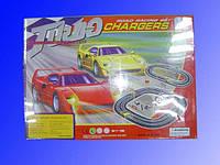 АвтоТрек гонки трасса 160см, от сети 220V. pro