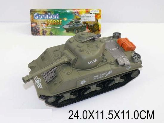 Танк інерція 387-2В. pro