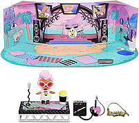 Мебель для куклы ЛОЛ Сюрприз Леди-Гранж - LOL Surprise Furniture Grunge Grrrl 564935, фото 4