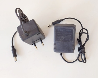 Блок питания для Dendy Денди SEGA Сега адаптер 9V 600mA. pro