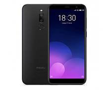 """Meizu m6t Black 32gb 5.7"""" RAM: 3Gb ROM:32Gb Octa-core смартфон мейзу мэйзу м6т"""