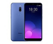 "Meizu m6t Blue 32gb 5.7"" RAM: 3Gb ROM:32Gb Octa-core UA UCRF смартфон мейзу мэйзу м6т"