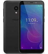 """Meizu с9 Black 16gb 5.45"""" RAM: 2Gb ROM:16Gb Quad-core,съёмный АКБ, чистый Android UAUCRF смартфон мейзу мэйзу с9"""