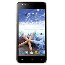 "Assistant Surf AS-5421 Blue 5"" 1Gb. ROM:8Gb IPS Quad Core смартфон ассистент ассистант"