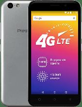 Prestigio PSP5511 Grace M5 LTE DS Silver смартфон престижио