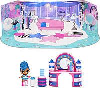 Мебель для куклы ЛОЛ Сюрприз Леди-Независимость - LOL Surprise Furniture Independent Queen 564942, фото 5