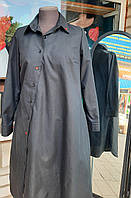 Летнее платье черное, фото 1