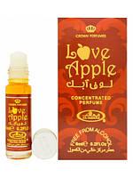 Яблочный аромат Love Apple (Лав Эпл) от Al Rehab, фото 1