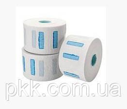 Комірець перукарський паперовий AVENIR Cosmetics еластичний (5 ролів в упаковці)
