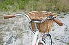 Велосипед VANESSA 26 Crem Польша, фото 8