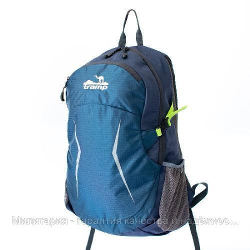 Рюкзак Crossroad Tramp TRP-035-blue