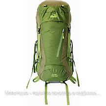 Рюкзак Tramp Floki 50+10 зеленый (TRP-046-green), фото 2