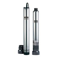 Скважинные многоступенчатые электронасосы Sprut 4SCM50