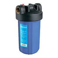 Фильтр для очистки воды (комплект колба непрозрачная+фильтр полипропилен) BB10-1