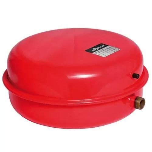 Расширительный бак для систем отопления Sprut FT 10D.324
