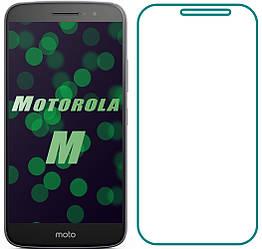 Защитное стекло Motorola Moto M XT1663 (Прозрачное 2.5 D 9H) (Моторола М ХТ1663)