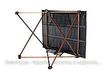 Стіл Tramp COMPACT складний Polyester 60х43х42см TRF-062, фото 3