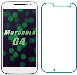 Защитное стекло Motorola Moto G4 XT1622 (Прозрачное 2.5 D 9H) (Моторола Джи 4 ХТ1622)