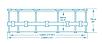 Каркасный бассейн Bestway 366 х 76, 6473л, фото 2