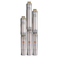 Скважинные бытовые центробежные погружные электронасосы Насосы +  БЦП1,8-35У*