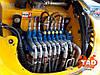 Міні-екскаватор JCB 8050RTS (2013 м), фото 2
